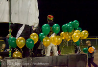 24184 VIHS Homecoming Court and Parade 2015 101615