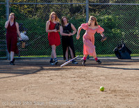 0591 VIHS Softball Prom 2016 040116