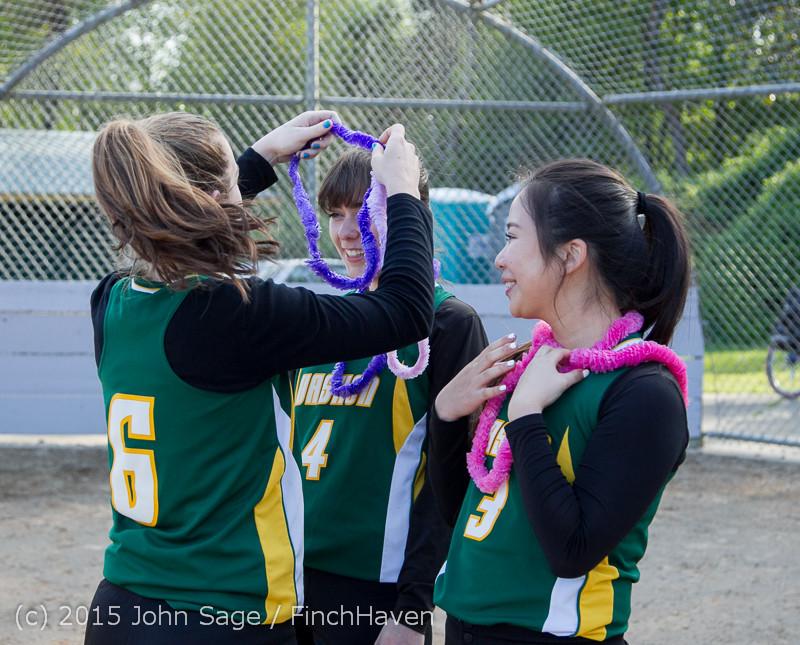 4026 VIHS Softball Seniors Night 2015 042915