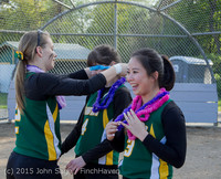 4050 VIHS Softball Seniors Night 2015 042915
