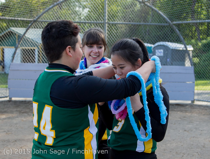 4201 VIHS Softball Seniors Night 2015 042915
