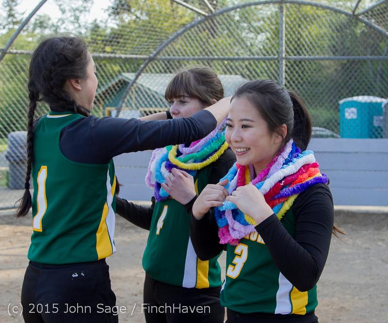 4273 VIHS Softball Seniors Night 2015 042915