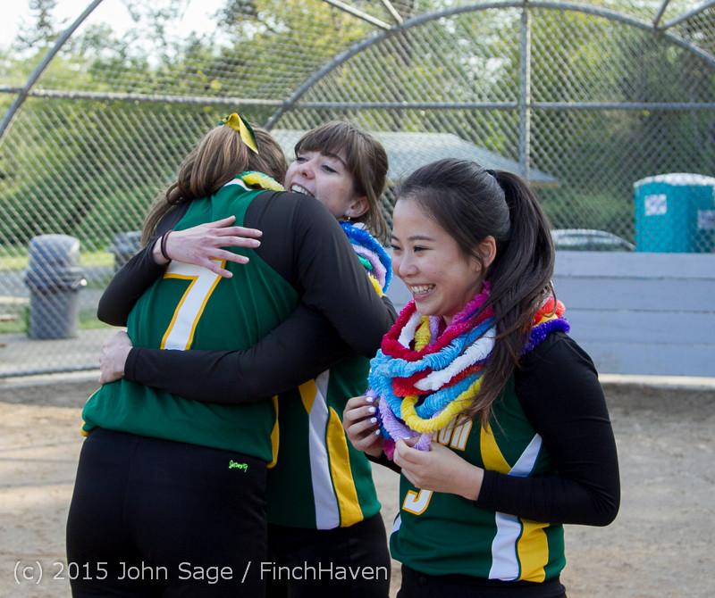 4294 VIHS Softball Seniors Night 2015 042915