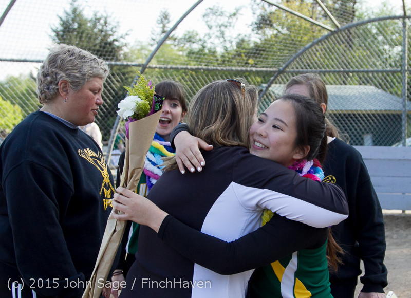 4335 VIHS Softball Seniors Night 2015 042915