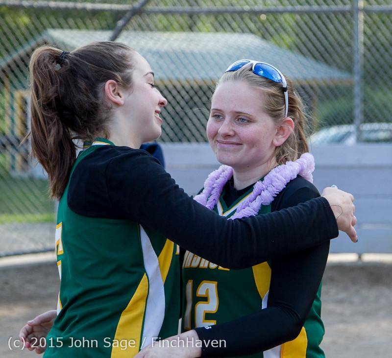 4372 VIHS Softball Seniors Night 2015 042915