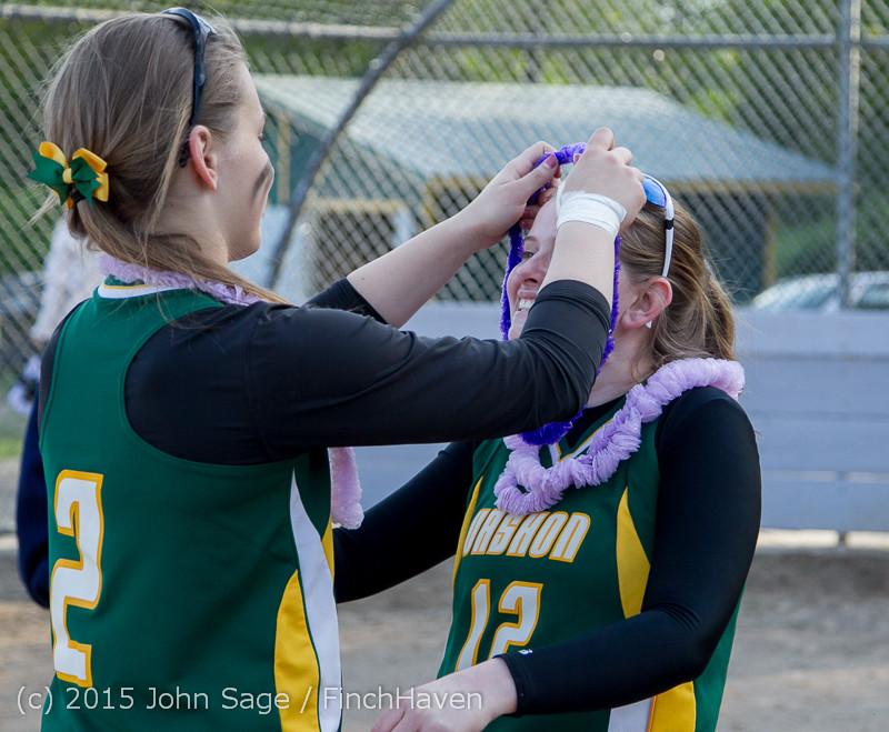 4378 VIHS Softball Seniors Night 2015 042915