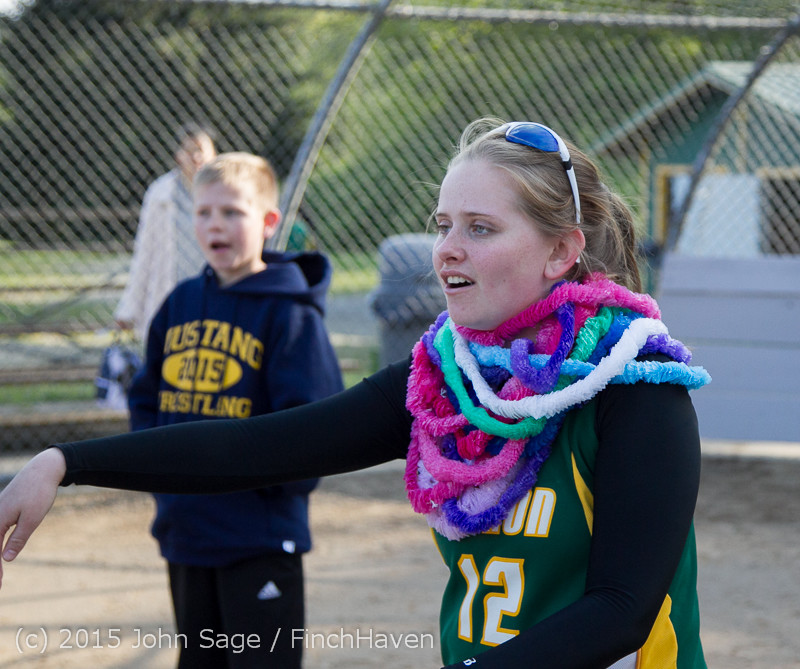 4506 VIHS Softball Seniors Night 2015 042915