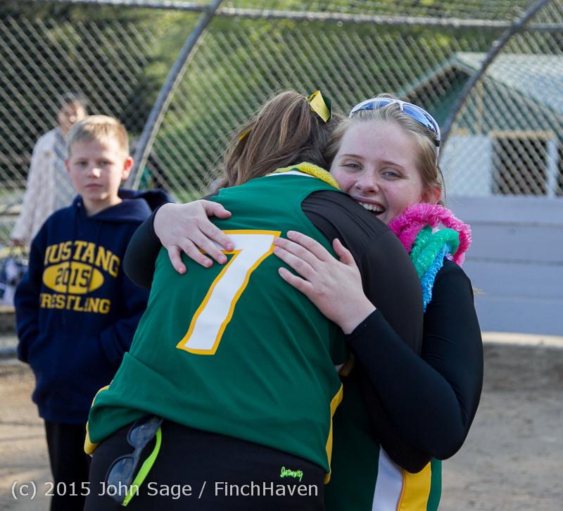 4527 VIHS Softball Seniors Night 2015 042915
