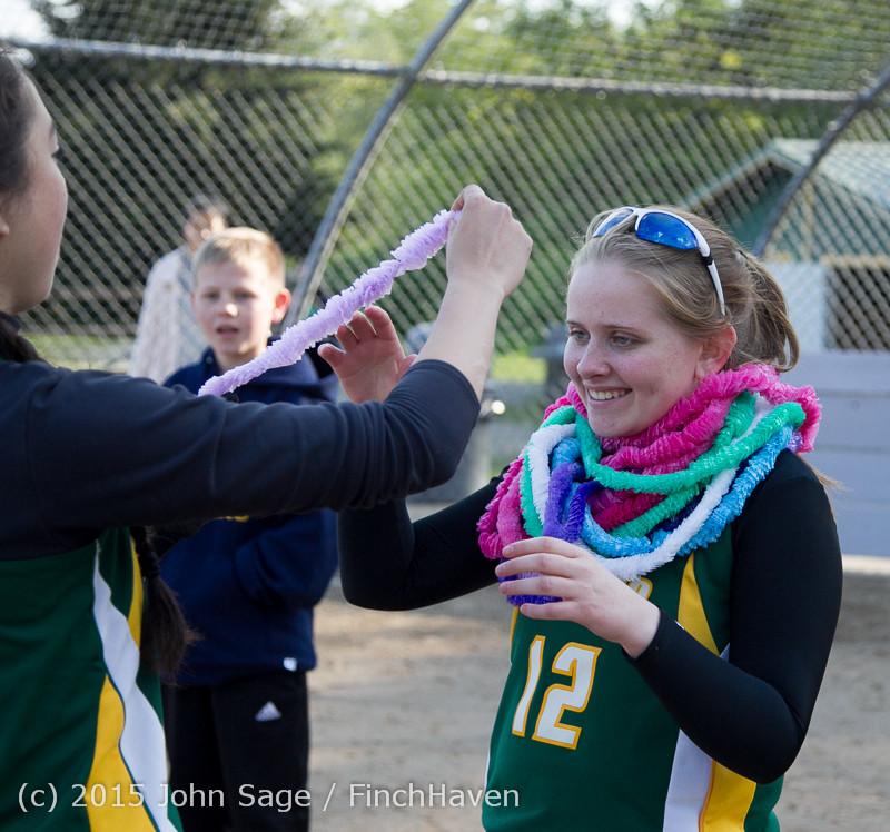 4531 VIHS Softball Seniors Night 2015 042915