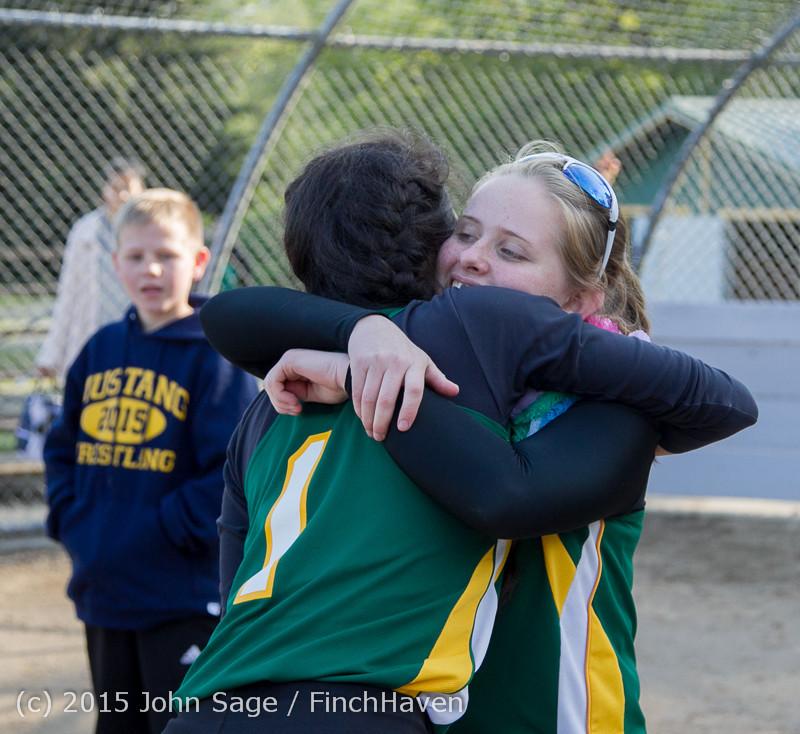 4538 VIHS Softball Seniors Night 2015 042915