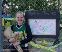 4827 VIHS Softball Seniors Night 2015 042915