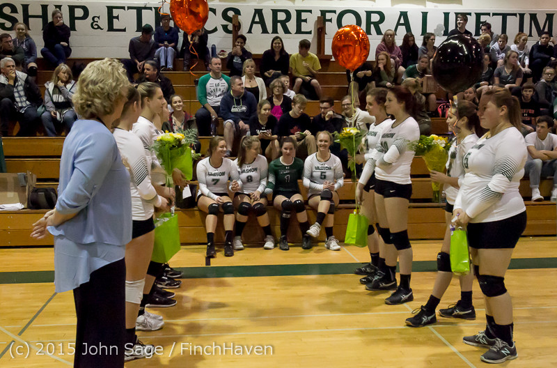 4481 VIHS Volleyball Seniors Night 2015 102915