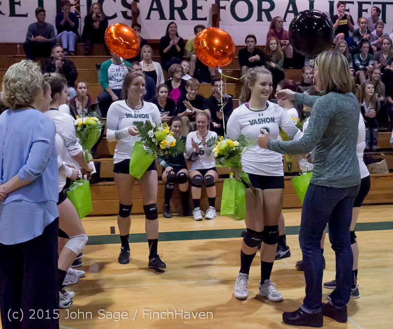 4510 VIHS Volleyball Seniors Night 2015 102915