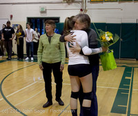 4533 VIHS Volleyball Seniors Night 2015 102915