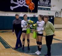 4548 VIHS Volleyball Seniors Night 2015 102915