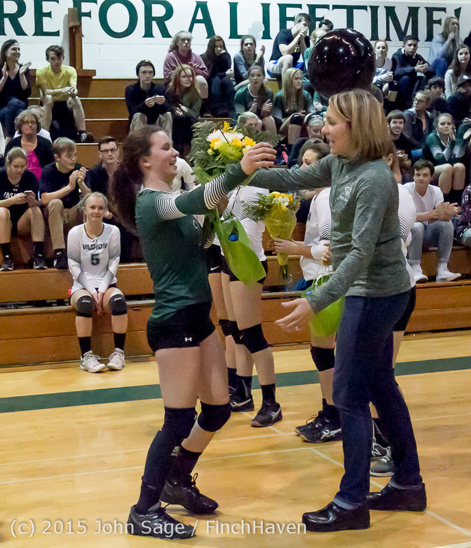 4558 VIHS Volleyball Seniors Night 2015 102915