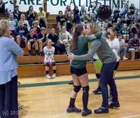 4562 VIHS Volleyball Seniors Night 2015 102915