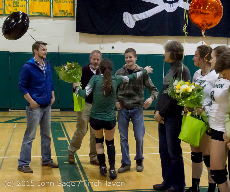 4566 VIHS Volleyball Seniors Night 2015 102915