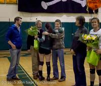 4572 VIHS Volleyball Seniors Night 2015 102915
