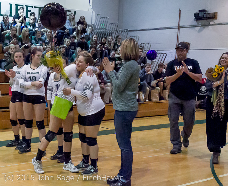 4605 VIHS Volleyball Seniors Night 2015 102915