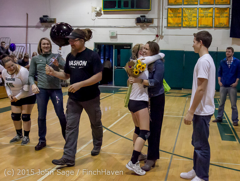 4622 VIHS Volleyball Seniors Night 2015 102915