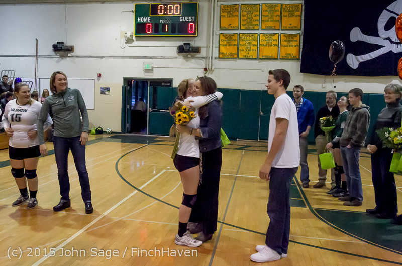 4624 VIHS Volleyball Seniors Night 2015 102915