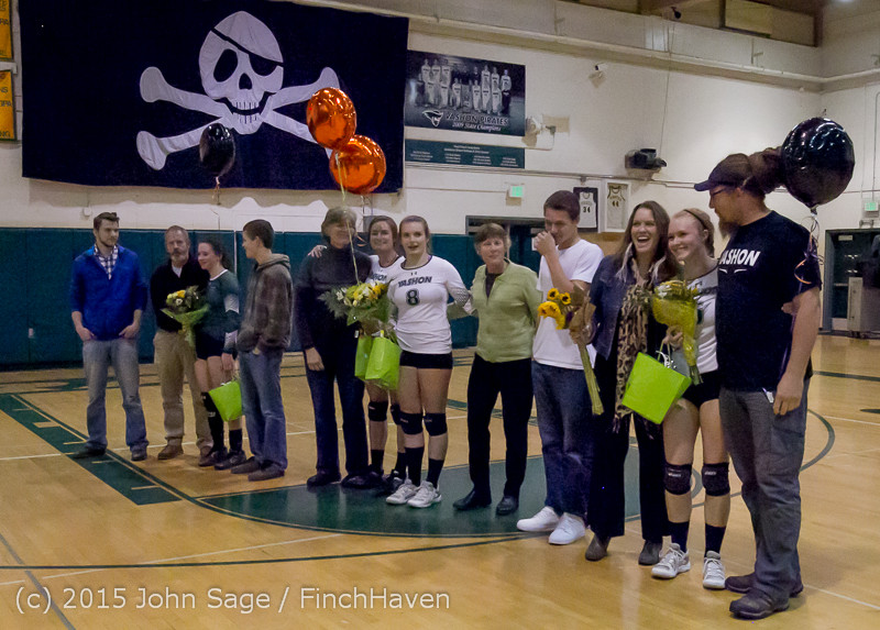 4644 VIHS Volleyball Seniors Night 2015 102915
