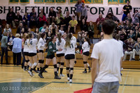 4662 VIHS Volleyball Seniors Night 2015 102915