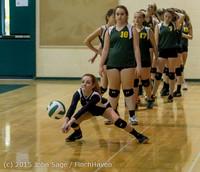 5372 JV Volleyball v Crosspoint 102315