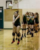 5389 JV Volleyball v Crosspoint 102315