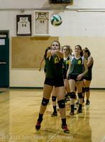 5404 JV Volleyball v Crosspoint 102315