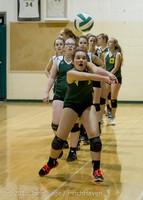 5415 JV Volleyball v Crosspoint 102315