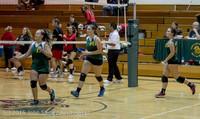 5432 JV Volleyball v Crosspoint 102315