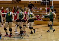 5441 JV Volleyball v Crosspoint 102315