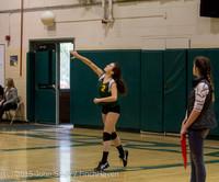 5463 JV Volleyball v Crosspoint 102315