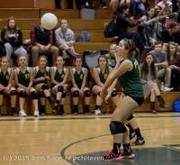 5475 JV Volleyball v Crosspoint 102315