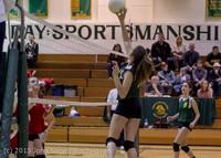 5486 JV Volleyball v Crosspoint 102315