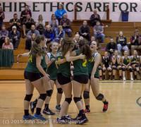 5496 JV Volleyball v Crosspoint 102315