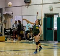 5506 JV Volleyball v Crosspoint 102315
