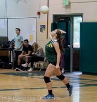 5510 JV Volleyball v Crosspoint 102315