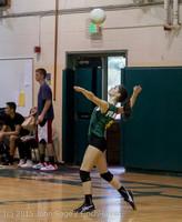 5520 JV Volleyball v Crosspoint 102315