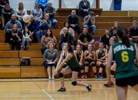 5528 JV Volleyball v Crosspoint 102315