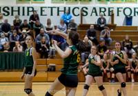 5561 JV Volleyball v Crosspoint 102315
