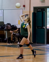 5570 JV Volleyball v Crosspoint 102315