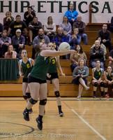 5586 JV Volleyball v Crosspoint 102315