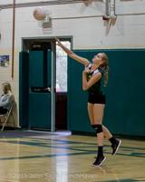 5609 JV Volleyball v Crosspoint 102315