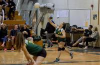 5657 JV Volleyball v Crosspoint 102315