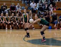 5662 JV Volleyball v Crosspoint 102315
