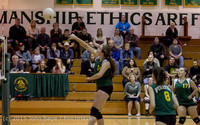 5673 JV Volleyball v Crosspoint 102315