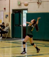 5678 JV Volleyball v Crosspoint 102315